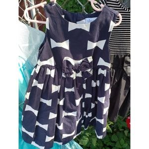 Kate spade girls dress